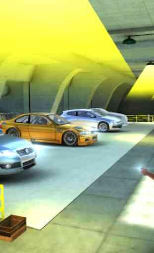 Passat B6 Drift Simulator 1