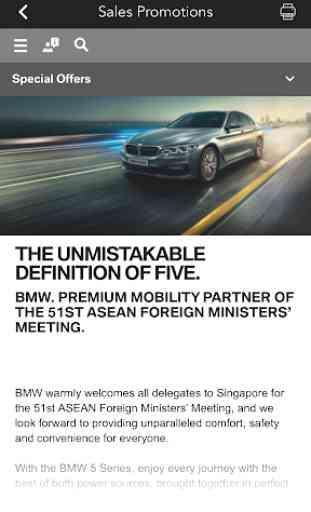 Performance Motors BMW SG 3