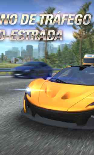 Racing - Overtake 1