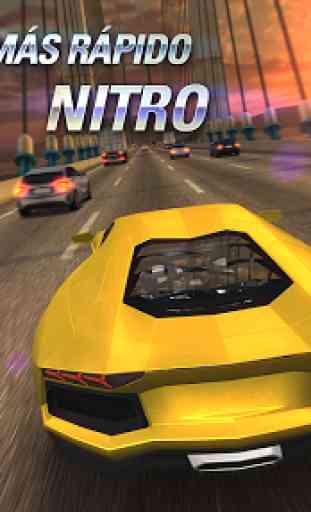 Racing - Overtake 3