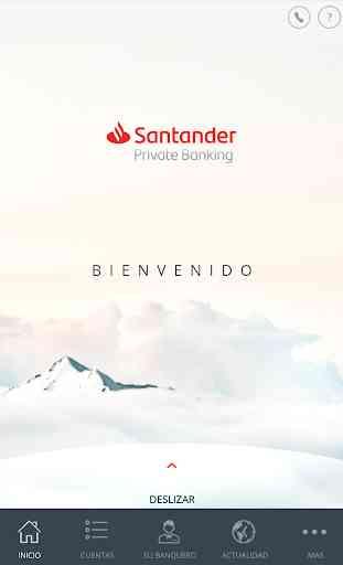 Santander Private Banking 1