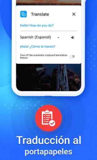 Traductor de Lenguaje - Traductor de voz a Texto 4