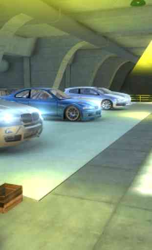 X5 Drift Simulator 1
