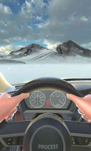 X5 Drift Simulator 2