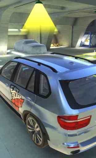 X5 Drift Simulator 3