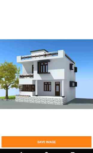 3D Home Design Free 2