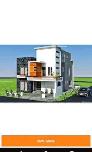 3D Home Design Free 4