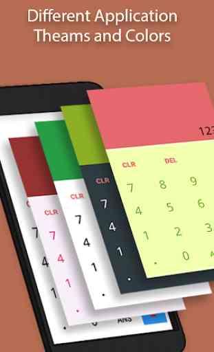 Calculator Lock- hide photos, video vault,App lock 3