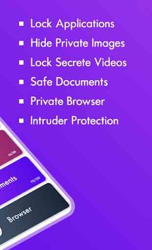 Calculator Vault: App Lock, Video & Photo Vault 2