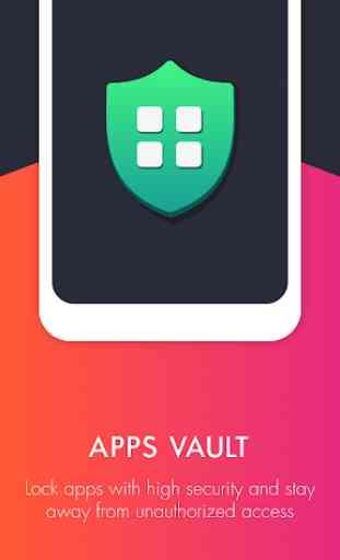 Calculator Vault: Secrete Photo, Video & Password 4