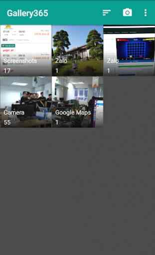 Gallery365 - Photo viewer & editor 2