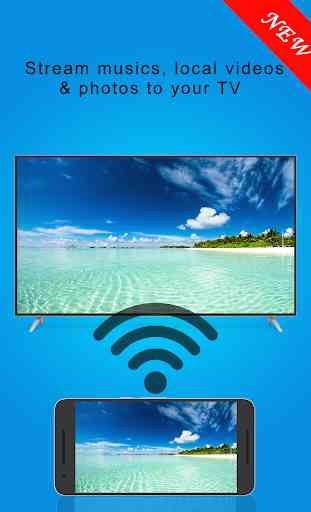 AirPlay For Android & Screen Mirorring TV 1