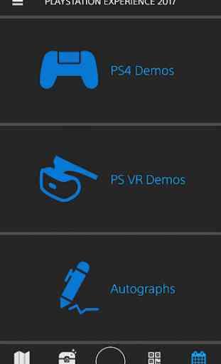 Experiencia PlayStation 2