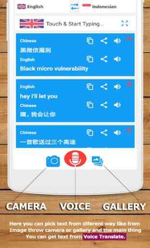 Voice Translator 2020 1
