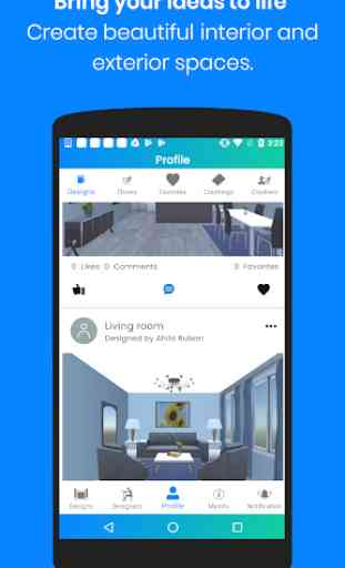 Design Crasher - Home Design 3D 2