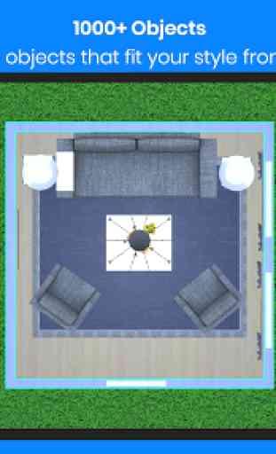 Design Crasher - Home Design 3D 3