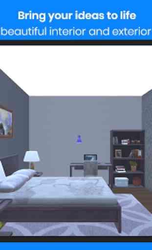 Design Crasher - Home Design 3D 4