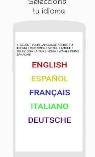 Hablar y Traducir 1