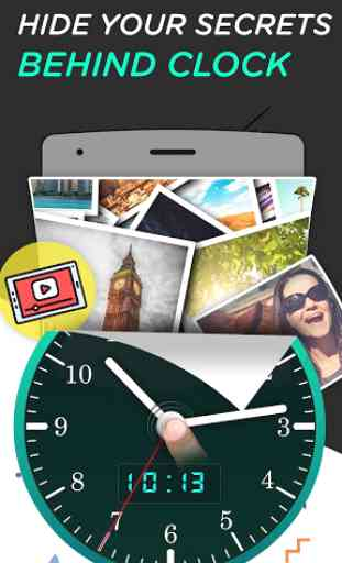 Privacy Vault– Hide Photos and Video Locker 2