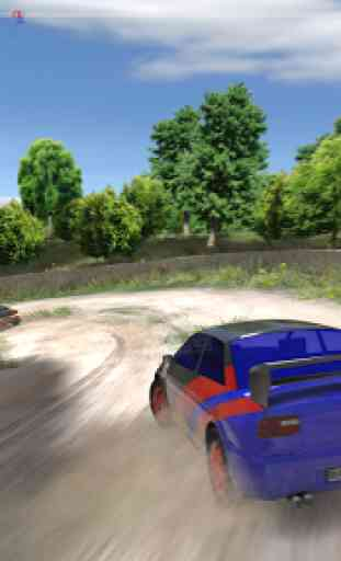 Rally Fury - Carreras de coches de rally extrema 3