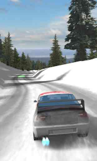 Rally Fury - Carreras de coches de rally extrema 4