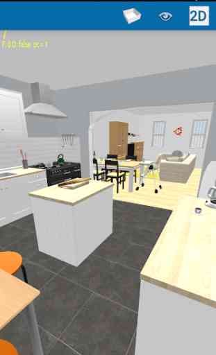Renovations 3D 1
