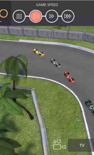 Team Order: Mánager de carreras 2