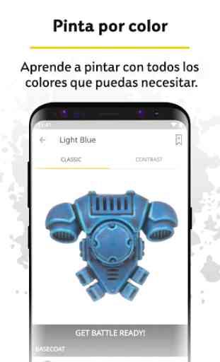 Citadel Colour: The App 2