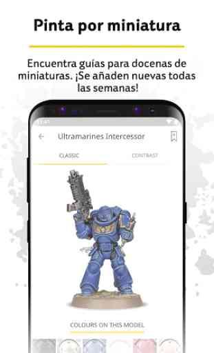 Citadel Colour: The App 3