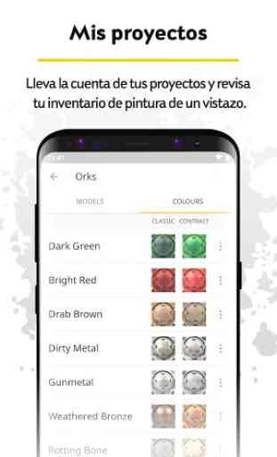 Citadel Colour: The App 4