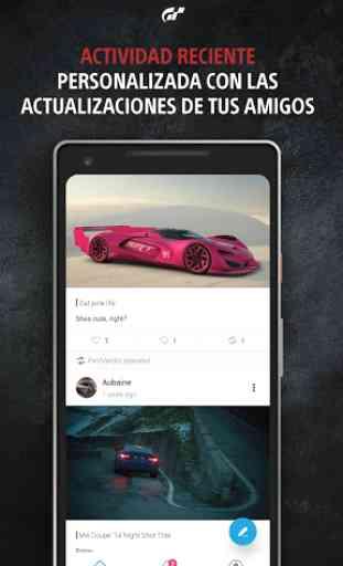 Gran Turismo™ Sport Companion 1