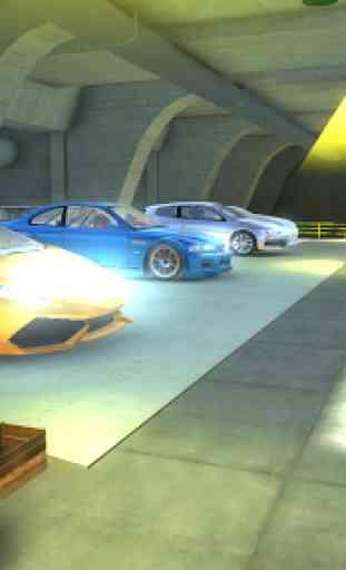 Huracan Drift Simulator 1