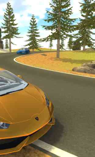 Huracan Drift Simulator 4