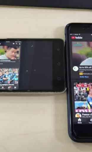 AirPlay Mirroring Receiver Free 3