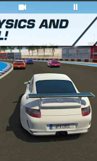 Apex Chase Racing - Race and Drift Like A Pro 1