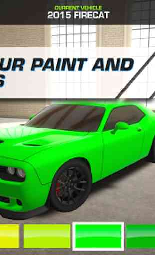 Apex Chase Racing - Race and Drift Like A Pro 4