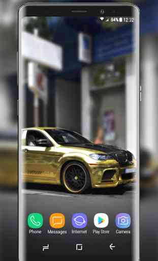 Car Wallpapers BMW 2 2