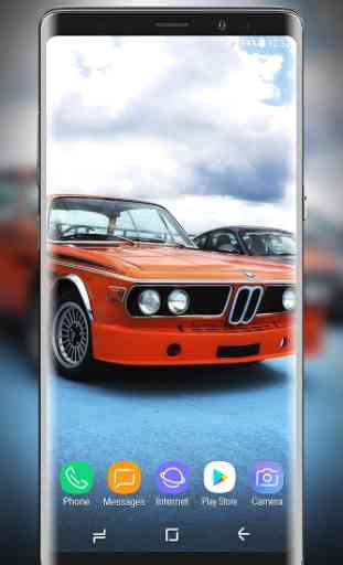 Car Wallpapers BMW 2 3