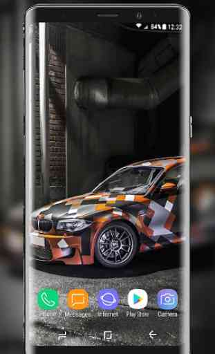 Car Wallpapers BMW 2 4