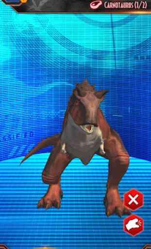 Jurassic World Facts 4