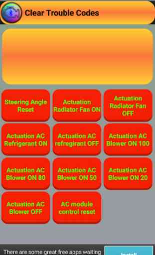 OBD2 AC Tools for BMW 2