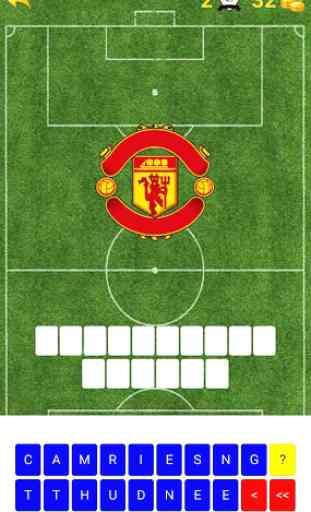 Guess The Footballer 4