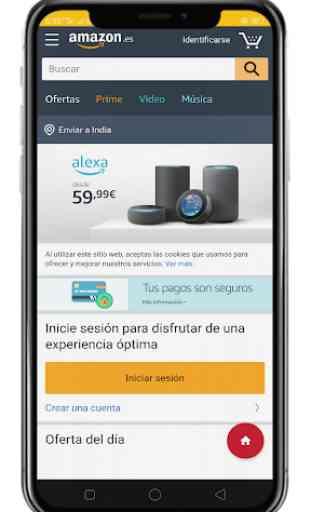 Online Shopping Spain - Spain Shopping 3