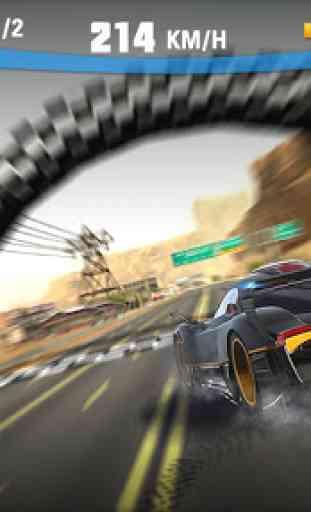 Real Drift Racing 2