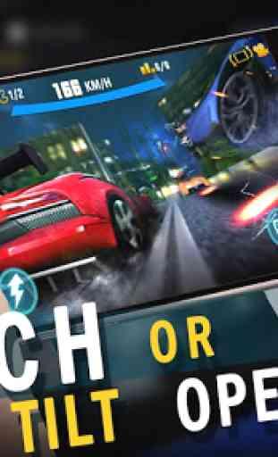 Real Drift Racing 4
