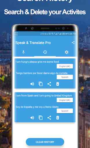 Habla y Traduce | Speak and Translate Pro 4