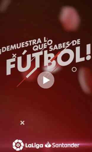 SANTANDER FOOTBALL QUIZ 1