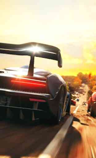 Xtreme Lamborghini juegos asfalto conductor 1