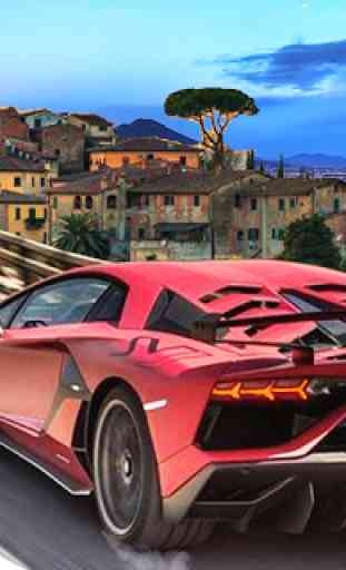 Xtreme Lamborghini juegos asfalto conductor 3