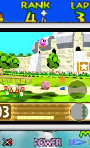 Z64: Nin64 Emulator (N64) 3